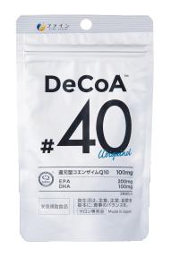 DeCoA™ #40